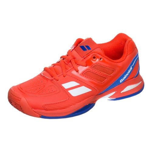 Babolat Propulse Team Allcourt All Court Shoe Kids - Red