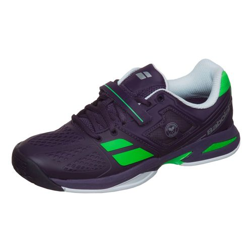 Babolat Propulse Allcourt All Court Shoe Kids - Violet
