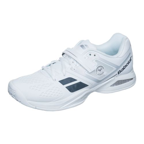 Babolat Propulse Wimbledon All Court Shoe Men - White