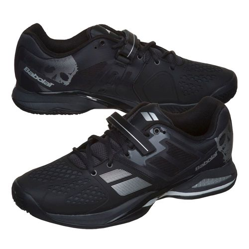 Babolat Propulse Clay Wider Skulls Clay Court Shoe Men - Black