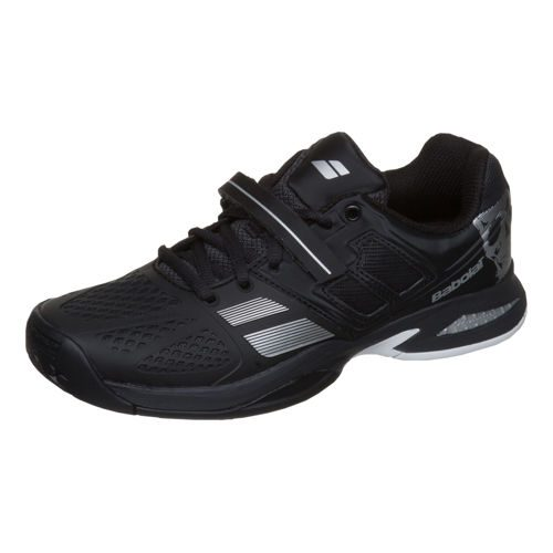Babolat Propulse Skulls All Court Shoe Kids - Black