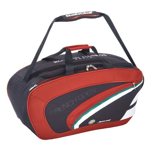 Babolat Team Sport Bag French Open Sports Bag - Red