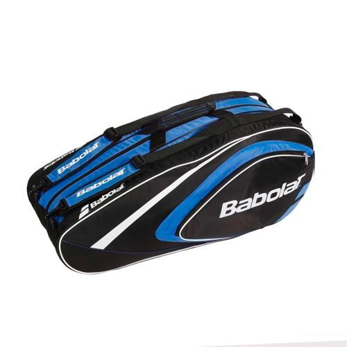 Babolat Club Racket Holder X12 Line Racket Bag - Blue