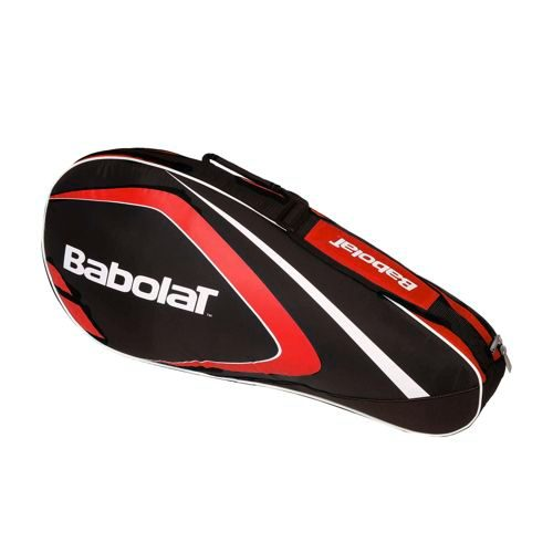Babolat Club Racket Holder X3 Line Racket Bag - Red