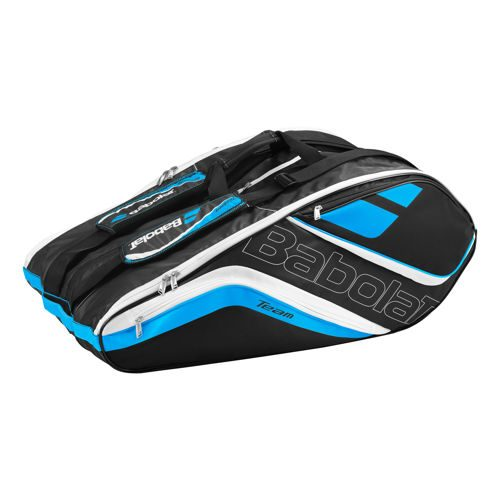 Babolat Team Racket Holder X12 Line Racket Bag - Blue