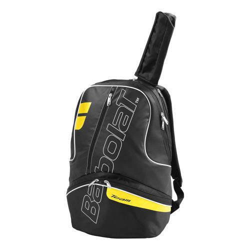 Babolat Team Line Backpack - Yellow