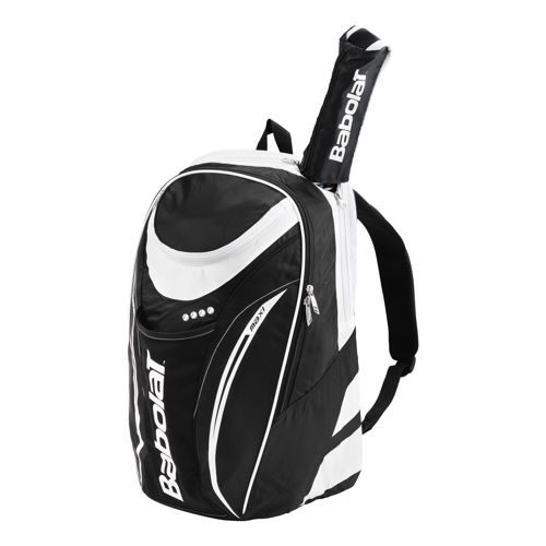 Babolat Club Maxi Line Backpack - Black, White