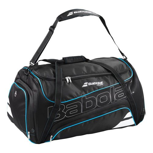 Babolat Team Competition Bag Xplore Sports Bag - Black, Blue