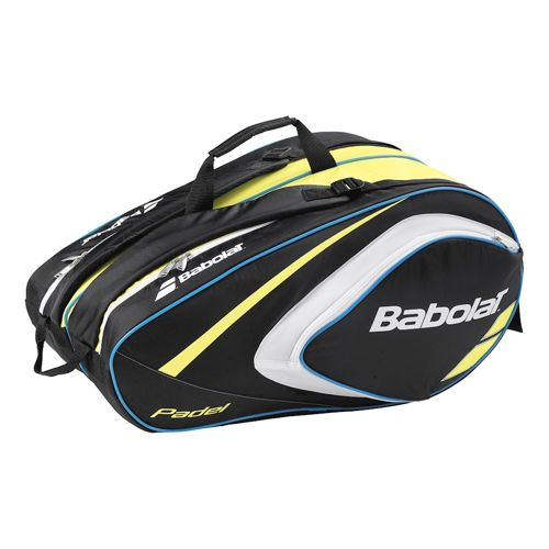 Babolat Racketholder Club Padel Padel Racket Bag - Yellow
