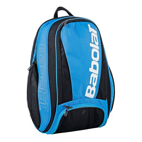 Babolat Pure Drive Backpack - Light Blue, Black