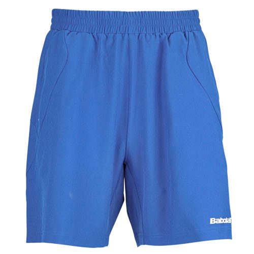 Babolat Match Core Boy Shorts Boys - Blue