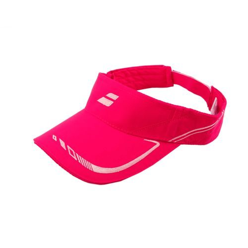 Babolat Club Visor Kids - Pink, Red