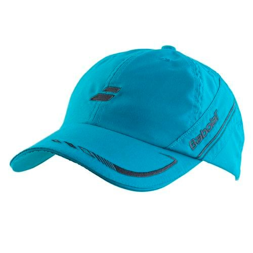 Babolat Club IV Cap Kids - Light Blue