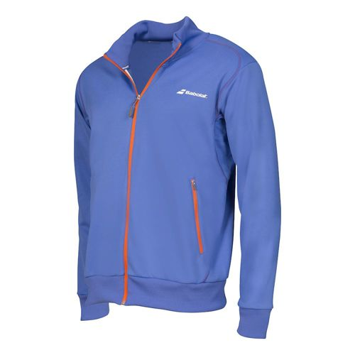 Babolat Performance Jacket Boy Training Jacket Boys - Dark Blue