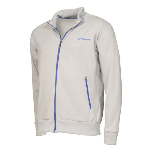 Babolat Performance Jacket Boy Training Jacket Boys - Grey