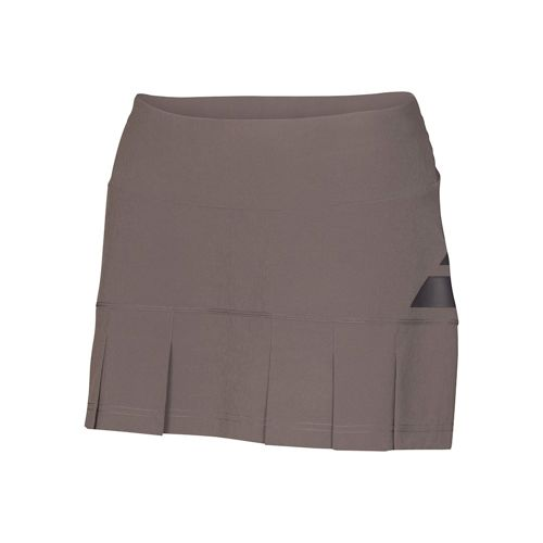 Babolat Performance Skirt Girls - Dark Grey