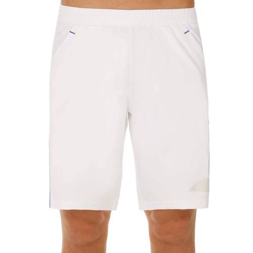 Babolat Performance Xlong Shorts Men - White