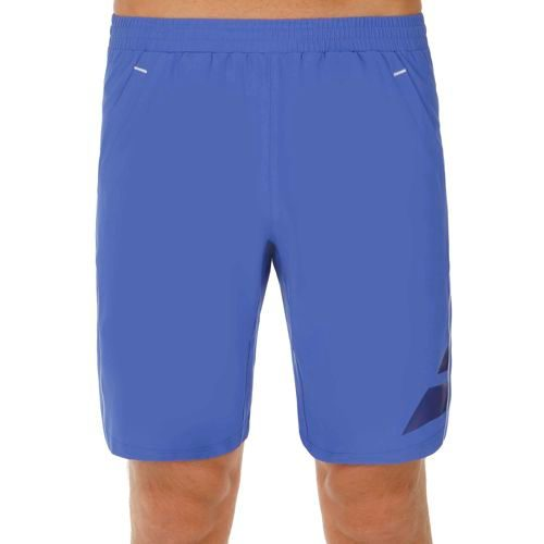 Babolat Performance Xlong Shorts Men - Dark Blue