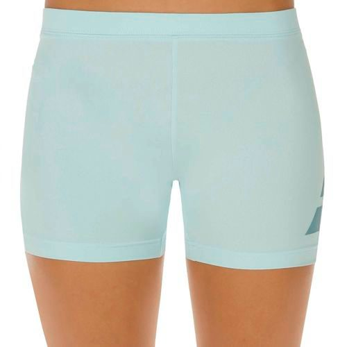Babolat Performance Shorty Ball Shorts Women - Light Blue