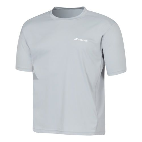 Babolat Match Core Flag Boy T-Shirt Boys - Grey