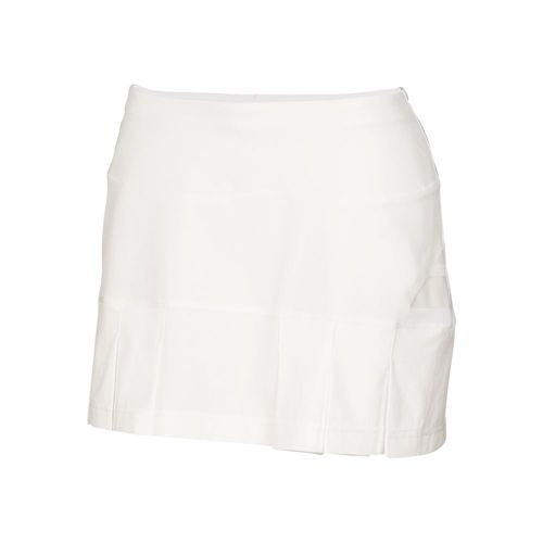 Babolat Performance Wimbledon Girl Skirt Girls - White