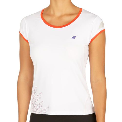 Babolat Performance Capsleeve Women - White