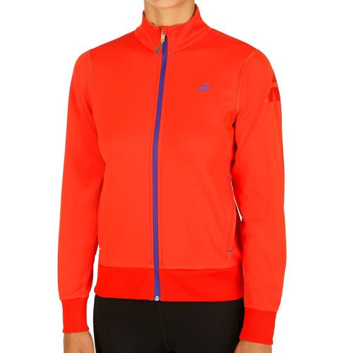 Babolat Performance Jacket Training Jacket Women - Red