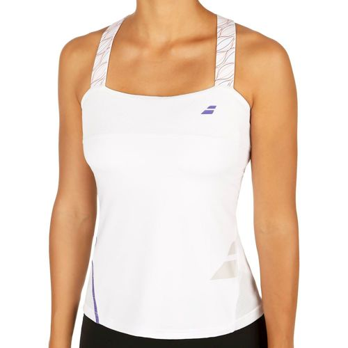 Babolat Performance Top Women - White