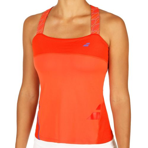 Babolat Performance Top Women - Red