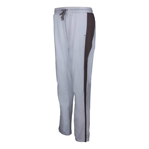 Babolat Core Club Training Pants Girls - White, Grey