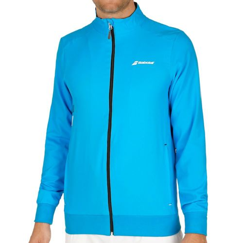 Babolat Core Club Training Jacket Men - Blue, Black