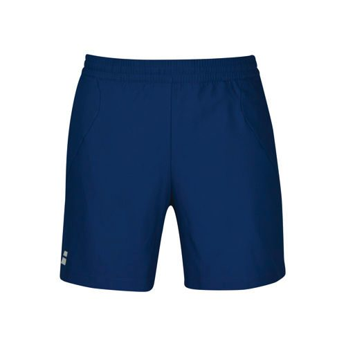 Babolat Core Shorts Boys - Dark Blue