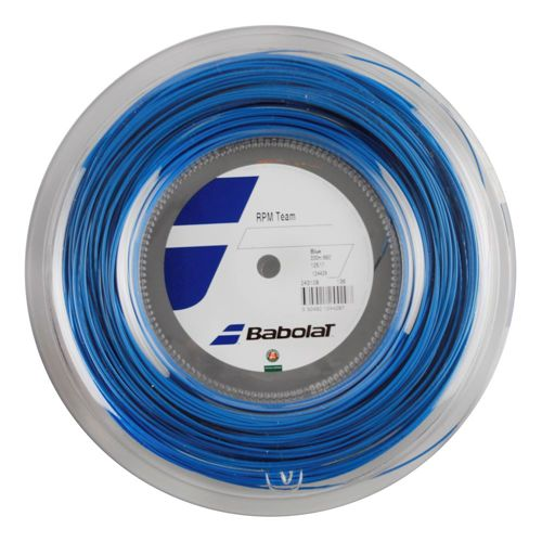 Babolat RPM Team String Reel 200m - Blue