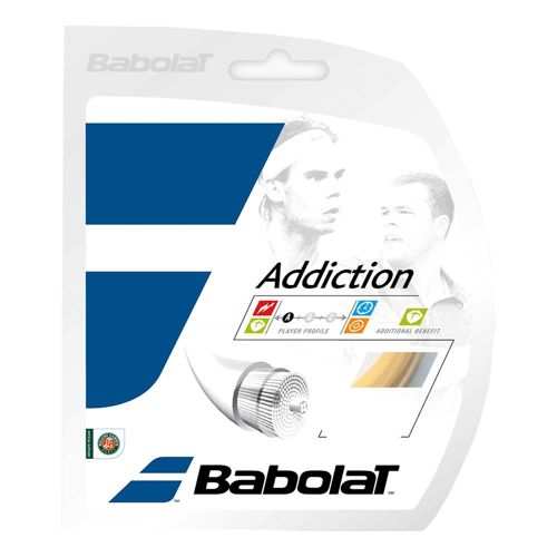Babolat Addiction String Set 12m
