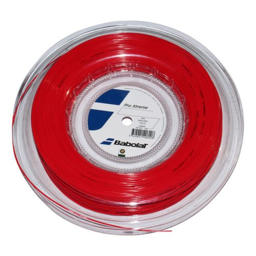 Babolat Pro Extreme String Reel 200m - Red