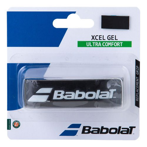 Babolat Xcel Gel 1 Pack - Black