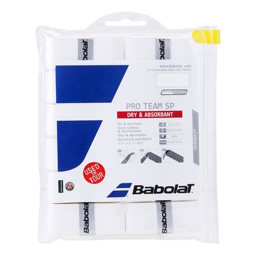 Babolat Pro Team SP 12 Pack - White
