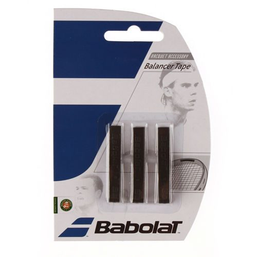 Babolat Balancer Tape Lead Tape - Black