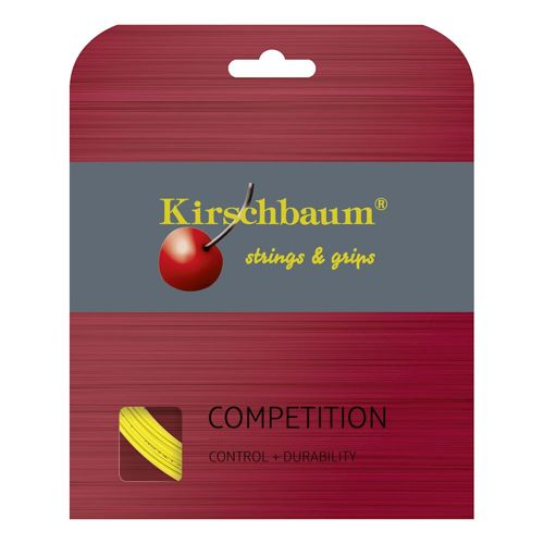Kirschbaum Competition String Set 12m - Yellow