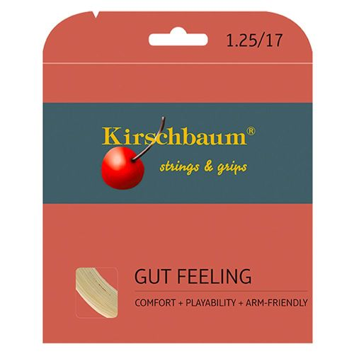Kirschbaum Gut Feeling String Set 12m