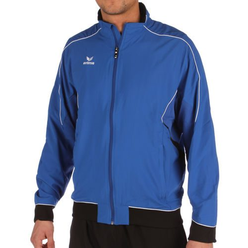 Erima Gold Medal Training Jacket Men - Blue, Black