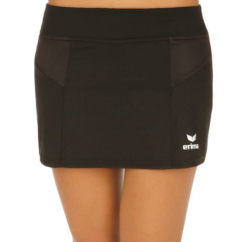 Erima Performance Skirt Women - Black