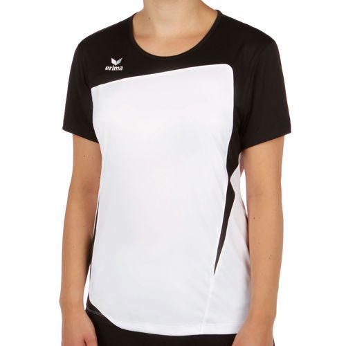Erima Club 1900 T-Shirt Women - White, Black