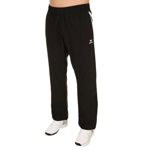 Erima Premium One Training Pants Men - Black, White