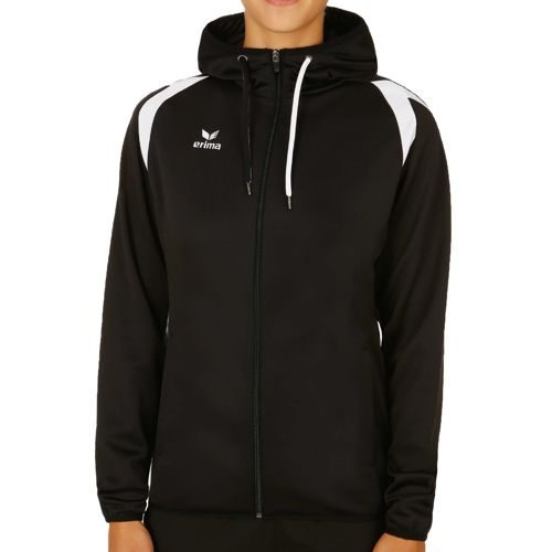 Erima Razor 2.0 Training Jacket Women - Black, White