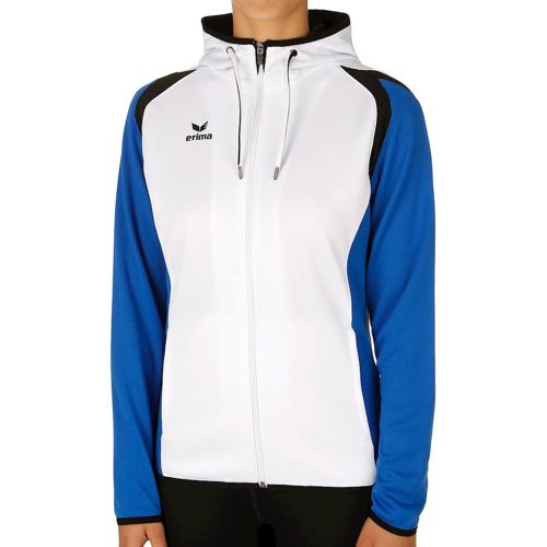Erima Razor 2.0 Training Jacket Women - White, Blue
