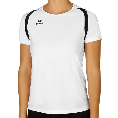 Erima Razor 2.0 T-Shirt Women - White, Black