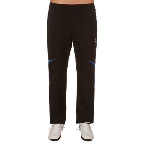 Erima Razor 2.0 Training Pants Men - Black, Blue