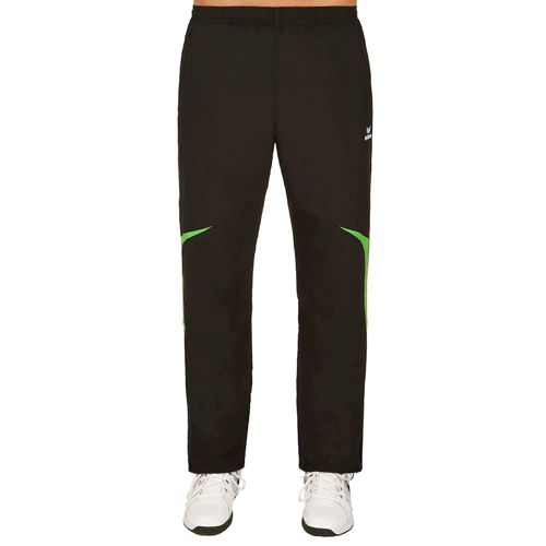 Erima Razor 2.0 Training Pants Men - Black, Green