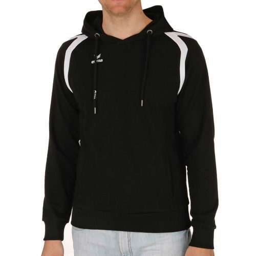 Erima Razor 2.0 Hoody Men - Black, White